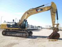 CATERPILLAR PELLES SUR CHAINES 336D2L equipment  photo 6