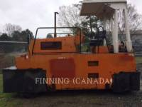 HAMM GMBH COMPACTADORES GRW5 equipment  photo 3