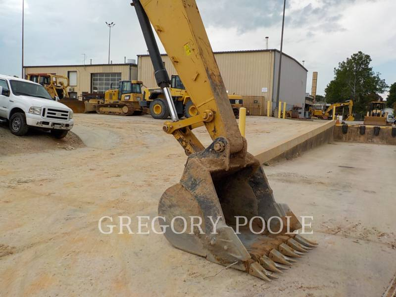 CATERPILLAR EXCAVADORAS DE CADENAS 320E L equipment  photo 20