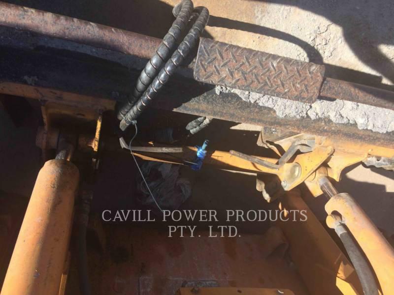 CASE SKID STEER LOADERS 440 equipment  photo 6