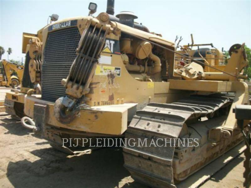 CATERPILLAR PIJPLAGEN 583K equipment  photo 1