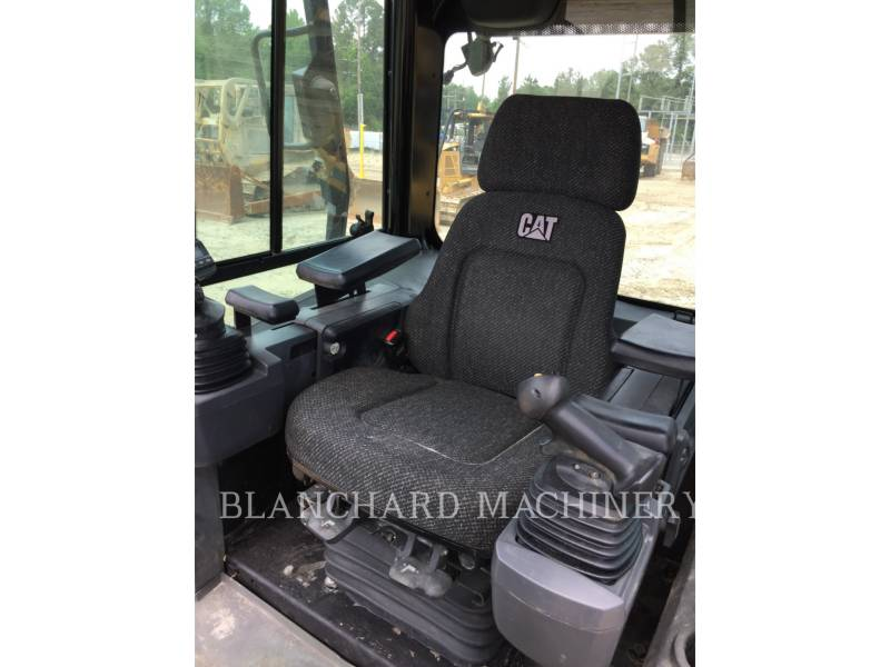 CATERPILLAR TRACTORES DE CADENAS D6KLGP equipment  photo 5