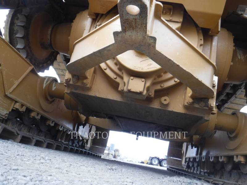 CATERPILLAR CIĄGNIKI GĄSIENICOWE D6R LGP equipment  photo 8