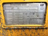 CATERPILLAR RADLADER/INDUSTRIE-RADLADER 966KXE equipment  photo 5