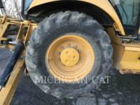 CATERPILLAR BACKHOE LOADERS 420E C equipment  photo 16
