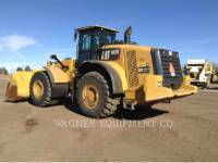 CATERPILLAR CARGADORES DE RUEDAS 982M equipment  photo 4