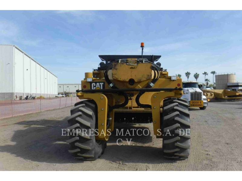 CATERPILLAR ESTABILIZADORES / RECUPERADORES DE CAMINOS RM500B equipment  photo 7