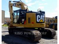 CATERPILLAR EXCAVADORAS DE CADENAS 335FLCR equipment  photo 4