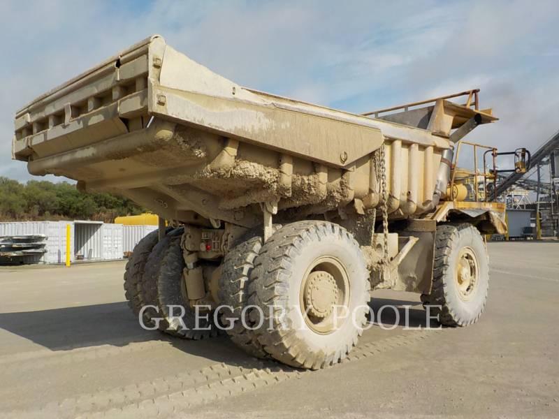 CATERPILLAR BERGBAU-MULDENKIPPER 769C equipment  photo 9