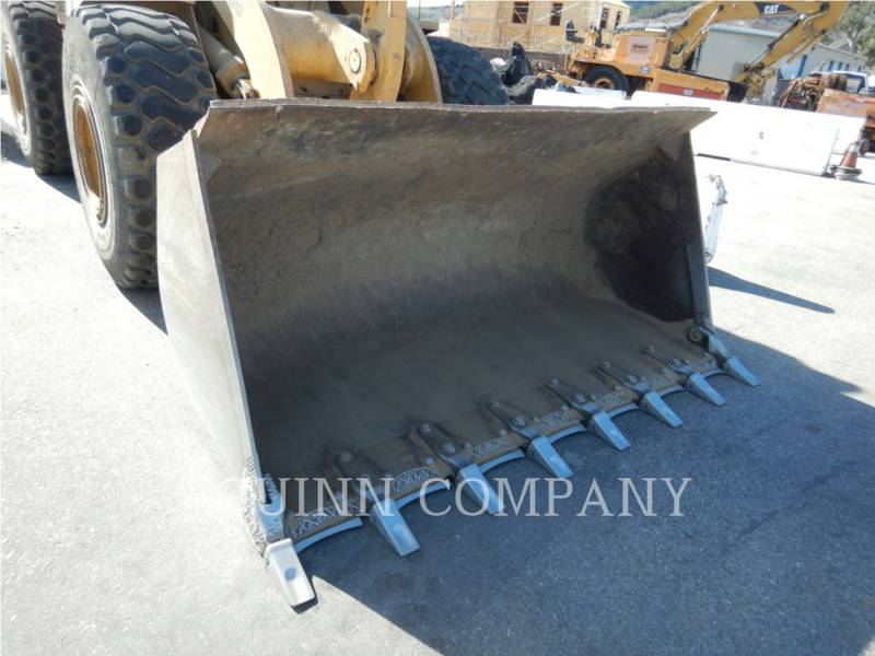 CATERPILLAR WHEEL LOADERS/INTEGRATED TOOLCARRIERS 950F equipment  photo 9