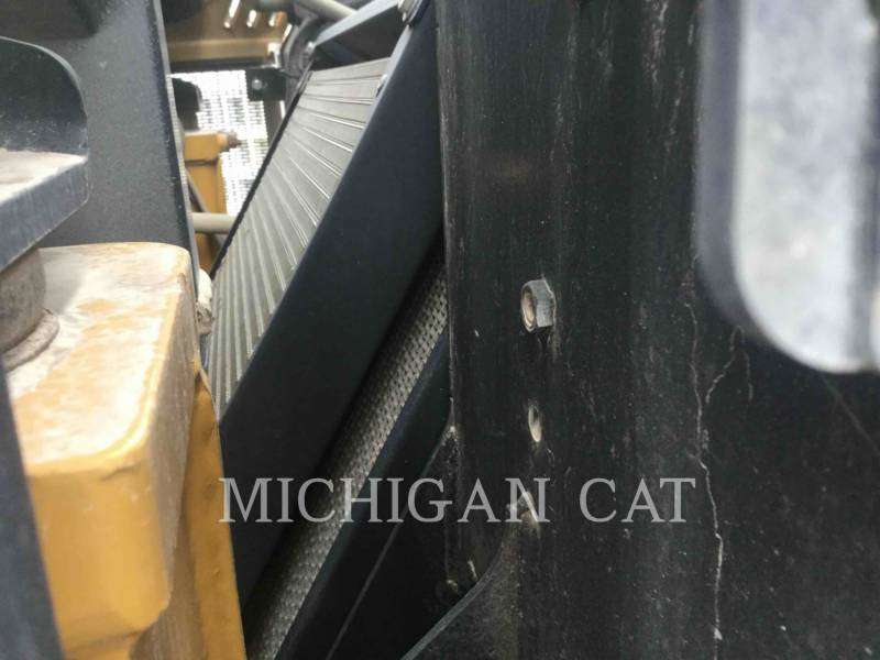 CATERPILLAR WHEEL LOADERS/INTEGRATED TOOLCARRIERS 908H C equipment  photo 15