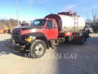 FORD TRUCK CAMIONS ROUTIERS F-SERIES  equipment  photo 1