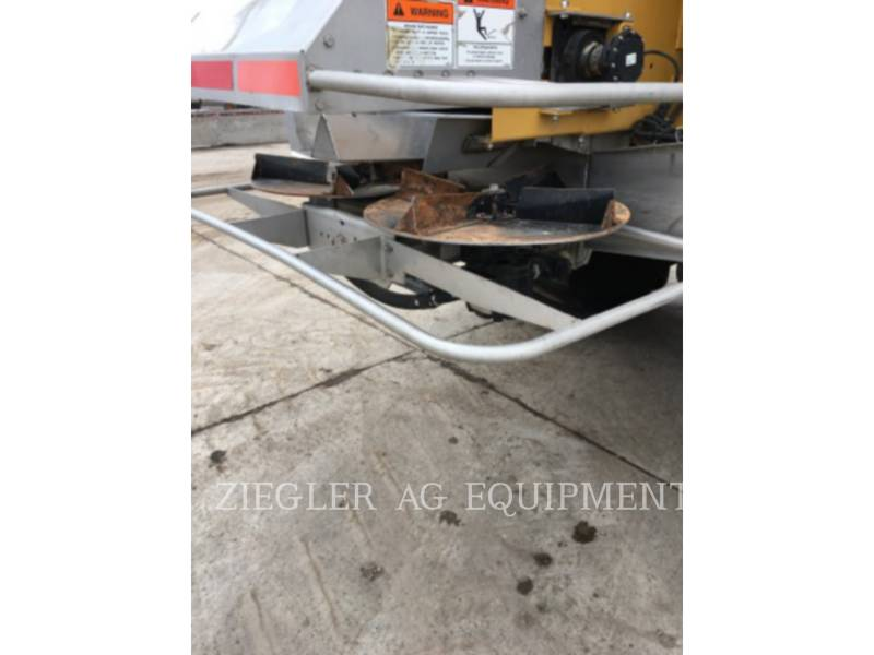 AG-CHEM Flotadores TG7300 equipment  photo 15