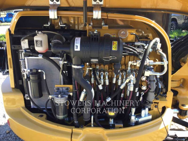 CATERPILLAR トラック油圧ショベル 304E2CR equipment  photo 17