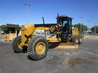 Equipment photo CATERPILLAR 12M モータグレーダ 1