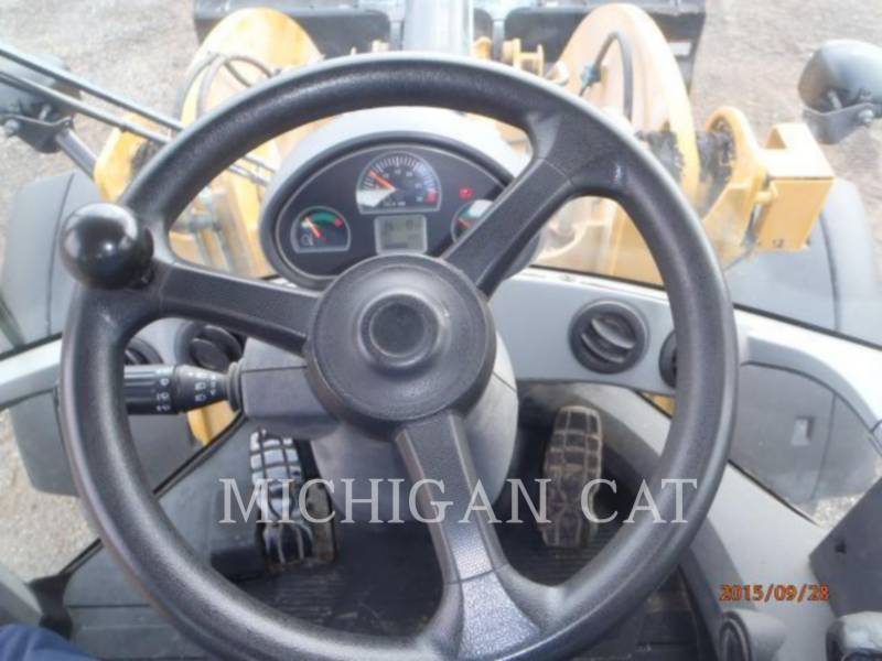 CATERPILLAR WHEEL LOADERS/INTEGRATED TOOLCARRIERS 938K H3RQ equipment  photo 11