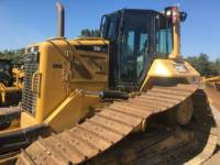 CATERPILLAR KETTENDOZER D6NLGP equipment  photo 2