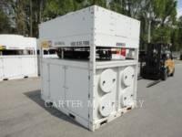 OHIO CAT MANUFACTURING TEMPERATURE CONTROL AC 30TON equipment  photo 1