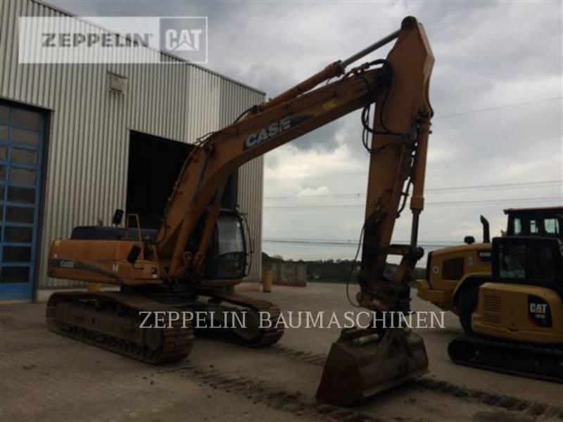 CASE KETTEN-HYDRAULIKBAGGER CX290 equipment  photo 8