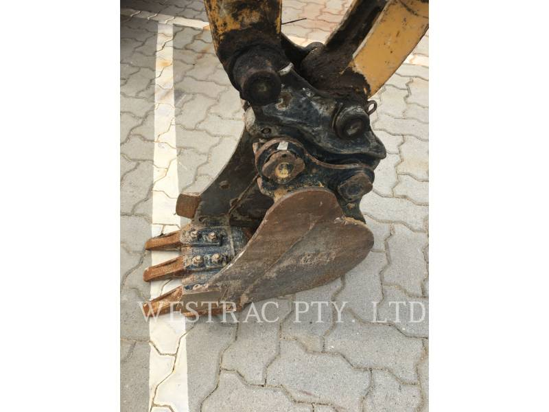 CATERPILLAR EXCAVADORAS DE CADENAS 302.7DCR equipment  photo 11