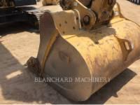 CATERPILLAR TRACK EXCAVATORS 336F equipment  photo 8