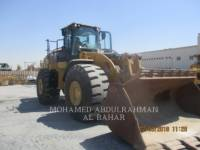 CATERPILLAR CARGADORES DE RUEDAS 980 L equipment  photo 5