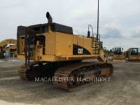 CATERPILLAR ESCAVATORI CINGOLATI 374DL equipment  photo 3