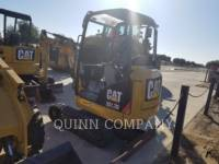 CATERPILLAR TRACK EXCAVATORS 301.7 equipment  photo 4