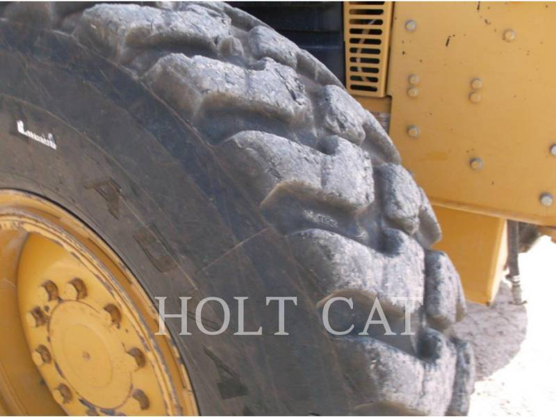 CATERPILLAR MOTOR GRADERS 120HNA equipment  photo 10