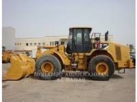 CATERPILLAR RADLADER/INDUSTRIE-RADLADER 966 H equipment  photo 2