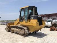 CATERPILLAR TRACK LOADERS 963CLGP equipment  photo 3