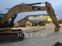 CATERPILLAR 履带式挖掘机 329EL equipment  photo 3