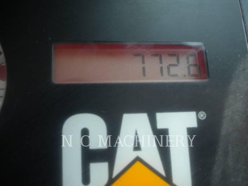 CATERPILLAR スキッド・ステア・ローダ 246C equipment  photo 2