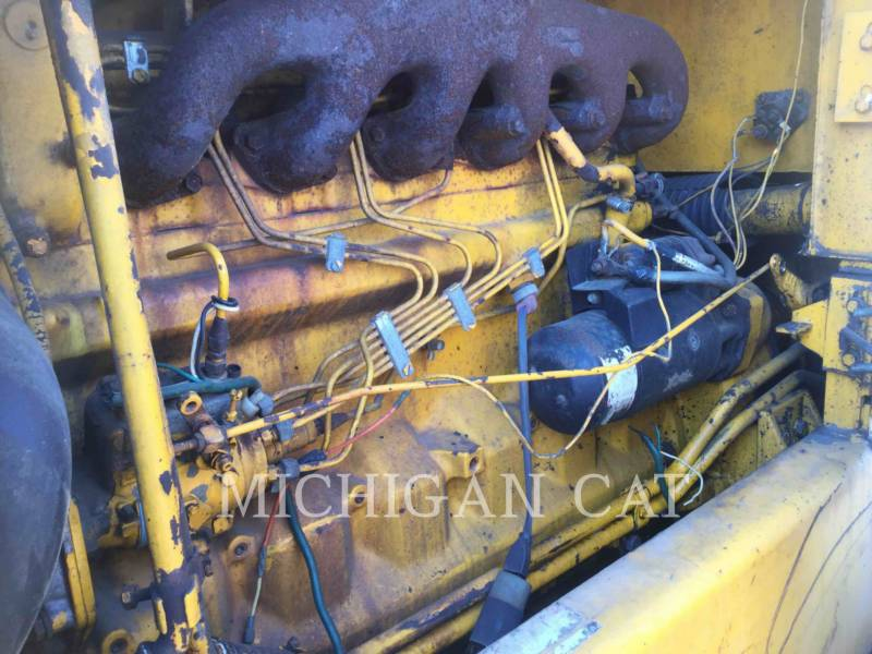 JOHN DEERE WHEEL LOADERS/INTEGRATED TOOLCARRIERS 544B equipment  photo 13