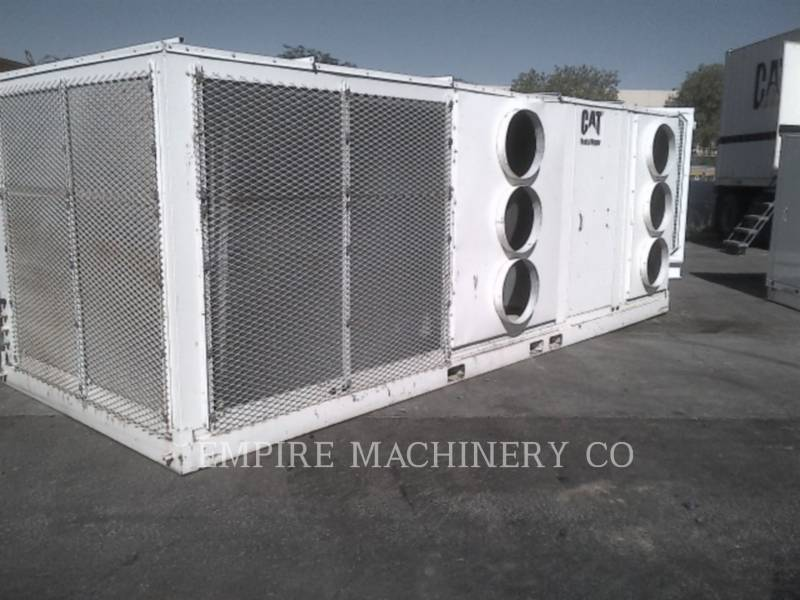 TRANE HVAC: HEATING, VENTILATION, AND AIR CONDITIONING AC50 equipment  photo 1