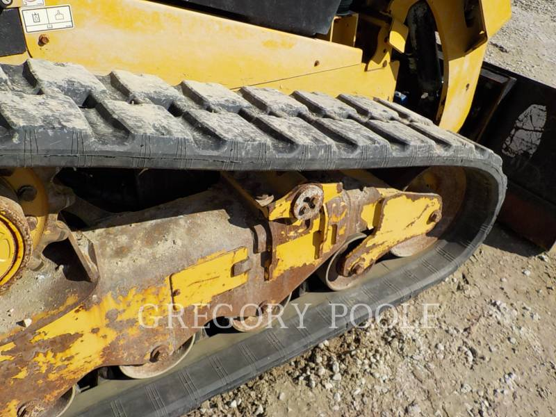 CATERPILLAR 多様地形対応ローダ 259D equipment  photo 19