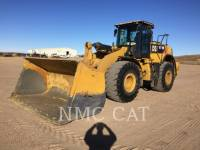 CATERPILLAR WHEEL LOADERS/INTEGRATED TOOLCARRIERS 972M equipment  photo 6