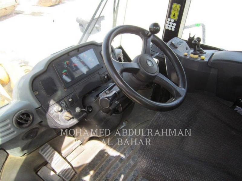 CATERPILLAR MINING WHEEL LOADER 966 H equipment  photo 11
