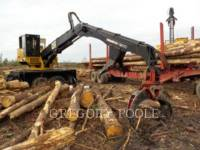 CATERPILLAR CARGADOR FORESTAL 559B DS equipment  photo 3