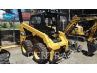 CATERPILLAR MINICARGADORAS 236DLRC equipment  photo 1