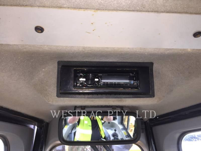 CATERPILLAR TRACK TYPE TRACTORS D7RII equipment  photo 20