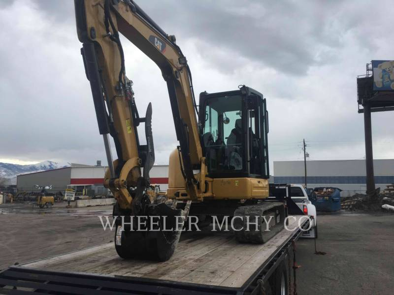 CATERPILLAR KETTEN-HYDRAULIKBAGGER 305.5E2C3T equipment  photo 2