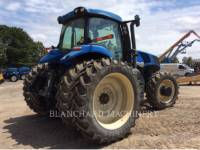 NEW HOLLAND LTD. AG TRACTORS T8.330 equipment  photo 4