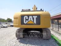 CATERPILLAR ESCAVADEIRAS 320D equipment  photo 6