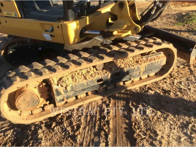 Caterpillar EXCAVATOARE PE ŞENILE 302.4D equipment  photo 13