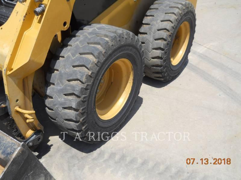 CATERPILLAR SKID STEER LOADERS 236D equipment  photo 10