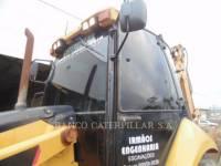 CATERPILLAR RETROEXCAVADORAS CARGADORAS 416EST equipment  photo 10