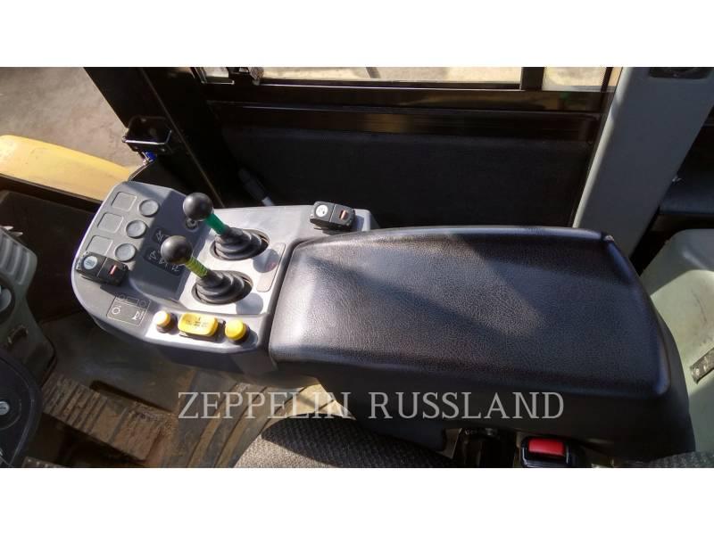 CATERPILLAR RADLADER/INDUSTRIE-RADLADER 962H equipment  photo 23