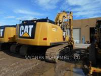 CATERPILLAR トラック油圧ショベル 336FL THB equipment  photo 1