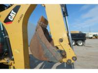CATERPILLAR BACKHOE LOADERS 420FIT equipment  photo 9